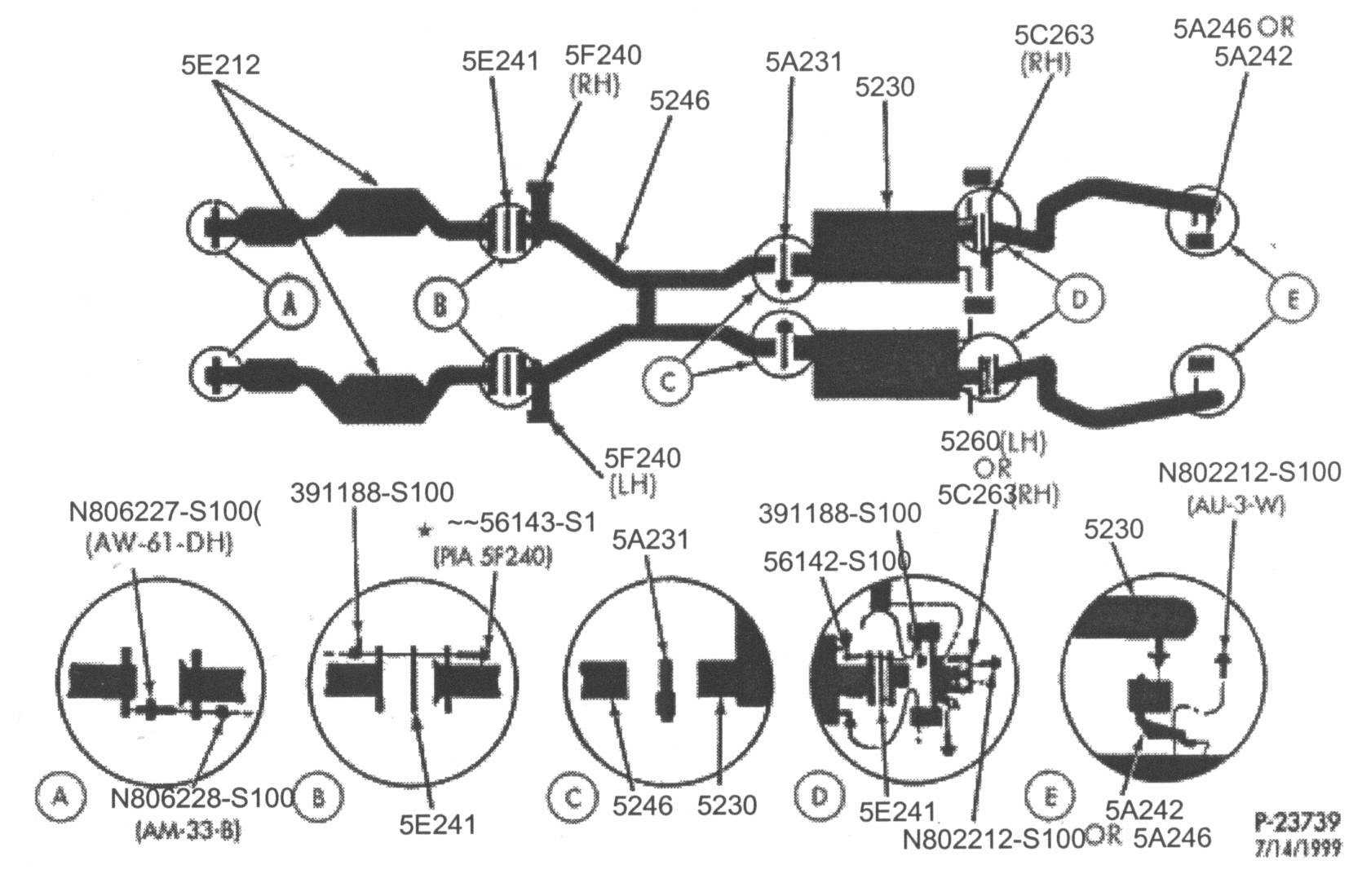 Belt Diagram 2001 Lincoln Town Car Electrical Wiring Diagram