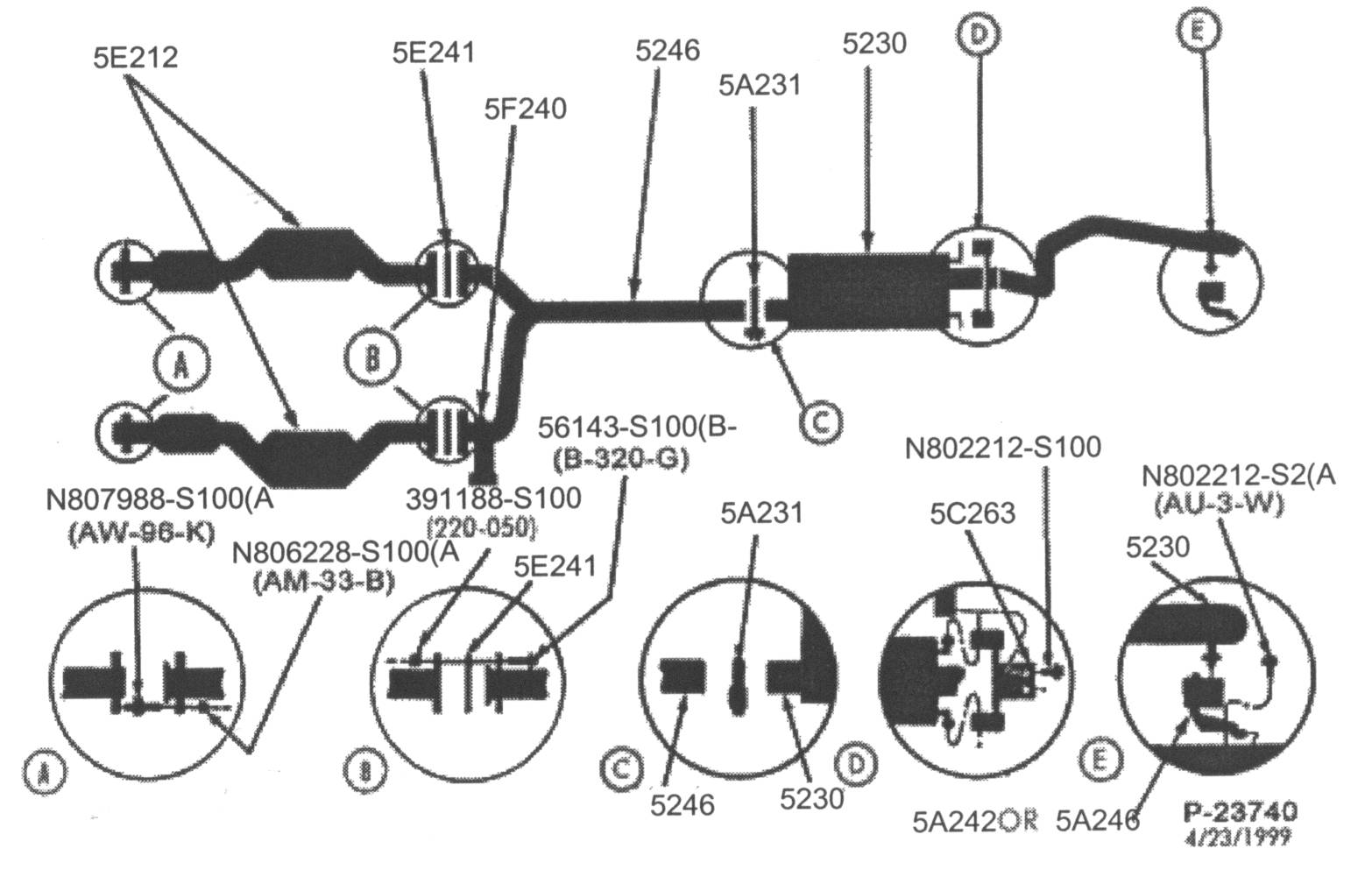 Index on mustang wiring diagrams
