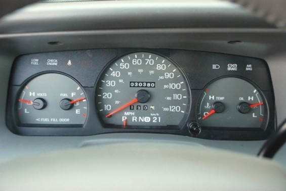 2007 grand marquis owners manual