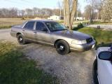 2004 Ford Crown Victoria P71