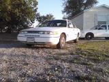 1994 Ford Crown Victoria P71
