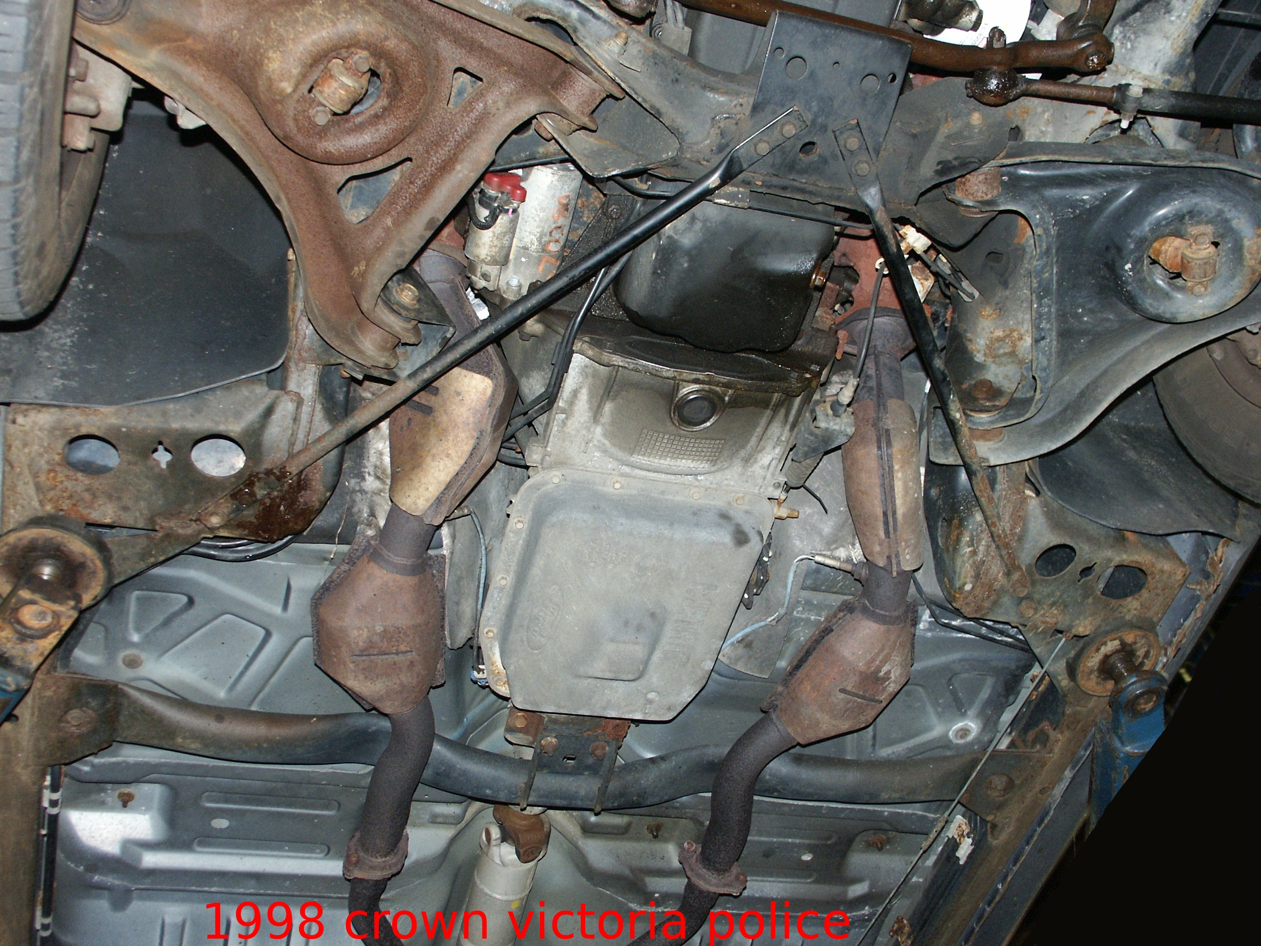2008 4runner Engine Diagram Wiring Library 08 Toyota 1986 Starter Images Gallery Ford Crown Victoria Undercar Picture Scrapbook